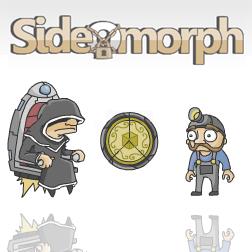 Sideomorph252x252